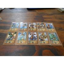 Cards Mithomania Avulso