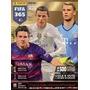Fifa 365 Complete Seu Album Hoje...mande Sua Lista