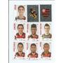 Campeonato Brasileiro 2014-time Flamengo Completo - 10.00