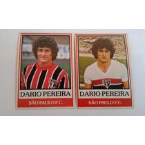 Ping Pong Futebol Cards Dario Pereira A E B São Paulo 18