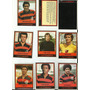 Futebol Cards Ping Pong Time Do Flamengo Com 23 Cards