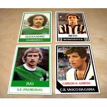 Ivo Alexandre C. A. Garcia E Beto - Futebol Cards Ping Pong
