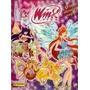 006/2012 Figurinhas Album Winx Club 2012