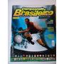 Album Figurinhas Campeonato Brasileiro 2009 Completo Colado