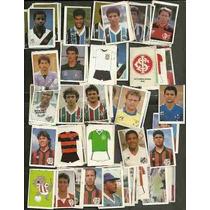 Figurinhas Avulsas Campeonato Brasileiro De 1989 Nunca Colad
