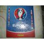 Album Da Euro 2016 France Com 60 Figurinhas Para Colar