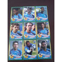 Cards Do Cruzeiro Campeonato Brasileiro 2011 - 9 Cards