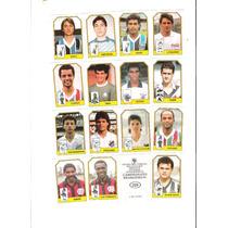 Figurinhas Campeonato Brasileiro 1991 - Compra Minima 6.00