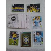 Figurinhas Copa Das Confederações 2013