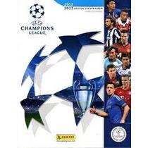 Figurinhas Uefa Champions League 2012/2013 Avulsas