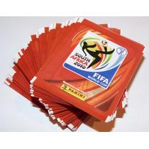 Copa 2010 - 50 Envelopes Lacrados 250 Figurinhas Panini