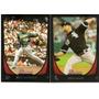Baseball Topps Coleção Completa 220 Cards Bowman 2011