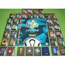 Figurinhas Copa Mundo 2006 Novas P Completar Seu Album