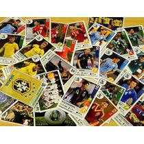 Figurinhas Do Álbum Copa Das Confederações 2013!!!