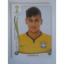 Figurinhas Copa Do Mundo 2014 - Complete O Seu Álbum