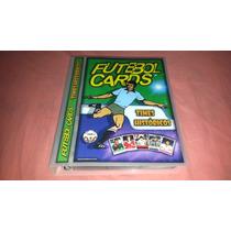 648 Cards - Coleção 54 Times Modelo Futebol Cards Ping Pong