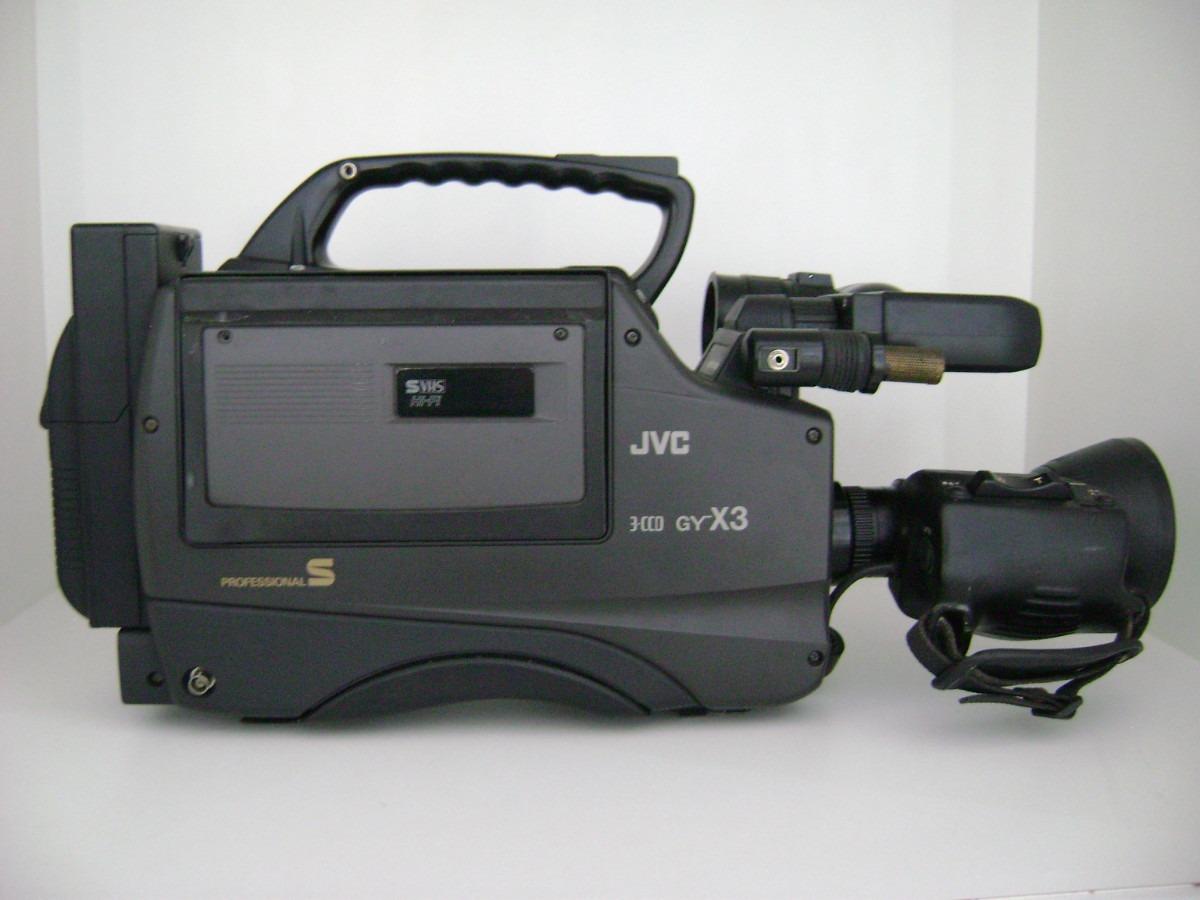 jvc filmadora:
