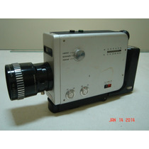 Filmadora Antiga Nizo S8t