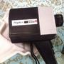 Camera Mapex Super 8 Mr3 Na Caixa Completa - Colecionador -