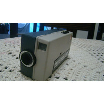 Kodak Movie Camera M2 Instamatic Cassete Super 8