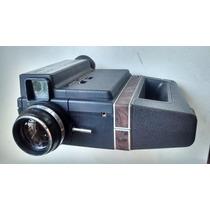 Camera Filmadora Antiga Ektasound Kodak Super 8