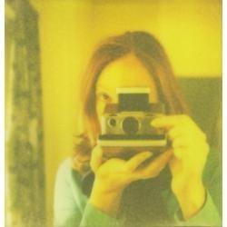 Filme Polaroid 600/636 Colorido By Impossible - Frete Gratis