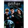 Dvd Harry Potter E A Ordem Da Fênix (dvd Duplo) (semi Novo)