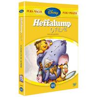 Dvd Puff E O Efalante - Com Luva - Áudio Em Português