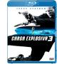 Carga Explosiva 3 - Blu Ray - Novo(lacrado) - Frete Gratis