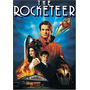 Dvd The Rocketeer - Dublado Em Portugues - Lacrado