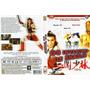 Dvd Os Invasores De Shaolin, Raridade