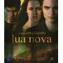 Lua Nova - A Saga Crepúsculo (blu Ray)