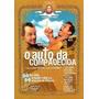 Dvd O Auto Da Compadecida-dvd Duplo-minissérie E Filme