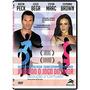 Dvd Jogando O Jogo Do Amor (2005) Stefan Marc