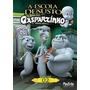 Dvd Escola De Susto Do Gasparzinho/original /usado