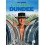 Dvd Crocodilo Dundee (lacrado)- Clássico Dos Anos 80