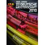 Dvd Capoeira Abada Internacional - 3 Deutsche 2010