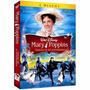 Mary Poppins: Ed. De 45º Aniversário - Ed. Especial (duplo)