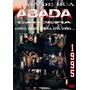 Dvd Capoeira - Roda De Rua - Abada 1995 - Roda De Bambas
