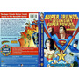 Dvd Super Amigos - 3ª Temporada Completa
