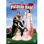 Palácio Real Dvd - Lambert Wilson - Muito Raro