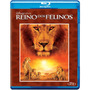 Blu Ray Blu-ray Reino Dos Felinos + Dvd
