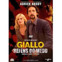 Dvd - Giallo Refens Do Medo - Diario Argento