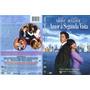 Amor Á Segunda Vista Dvd - Com Sandra Bullock E Hugh Grant