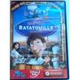 Dvd Ratatouille - Novo Original!