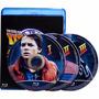 Blu-ray Trilogia De Volta Para O Futuro - Original E Lacrado