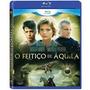 Blu-ray O Feitiço De Áquila - Nacional - Lacrado