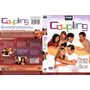 Dvd Importado Coupling Complete First Season Regiao 1