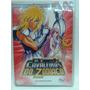 Dvd Os Cavaleiros Do Zodiaco Fase Santuário Vol 7