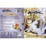 Dvd Lacrado Avatar A Lenda De Aang Livro 1 Agua Volume 3